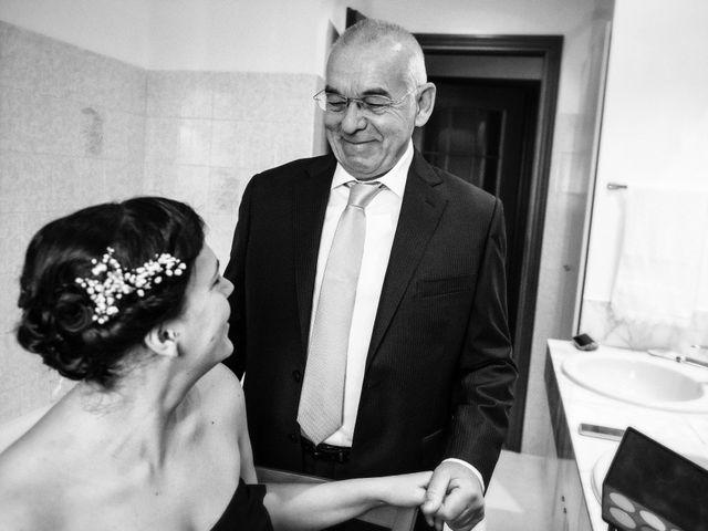 Il matrimonio di Davide e Valentina a Desio, Monza e Brianza 6
