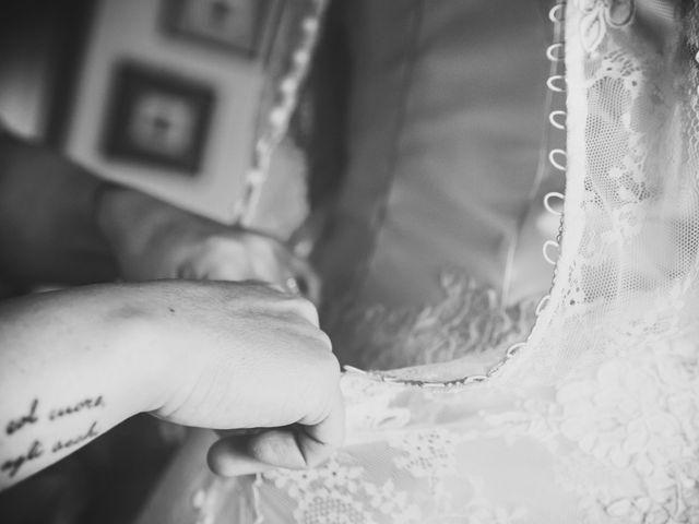 Il matrimonio di Davide e Valentina a Desio, Monza e Brianza 7