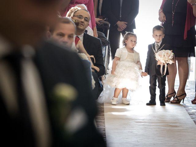 Il matrimonio di Francesco e Angela a Airola, Benevento 11