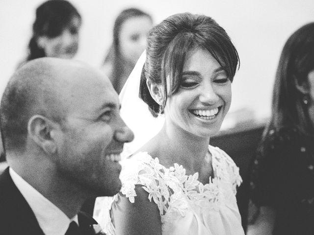 Il matrimonio di Francesco e Angela a Airola, Benevento 15