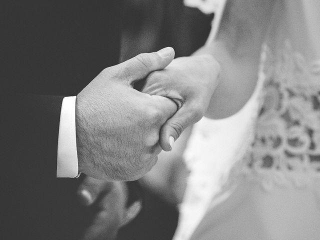 Il matrimonio di Francesco e Angela a Airola, Benevento 16