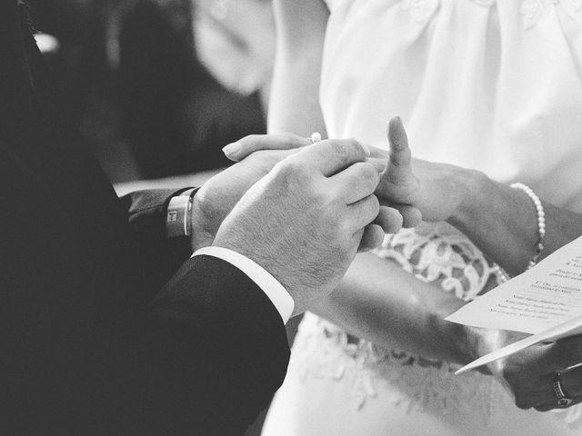Il matrimonio di Francesco e Angela a Airola, Benevento 17