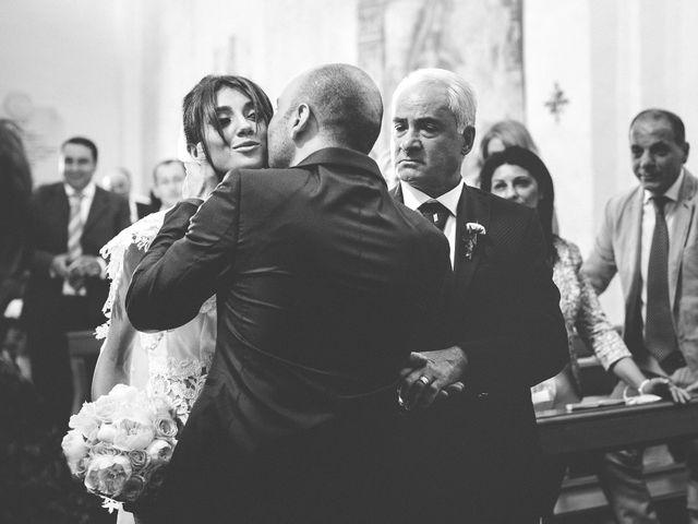 Il matrimonio di Francesco e Angela a Airola, Benevento 19