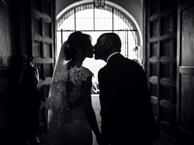 Il matrimonio di Francesco e Angela a Airola, Benevento 20