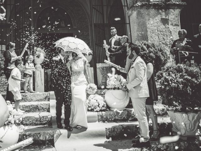 Il matrimonio di Francesco e Angela a Airola, Benevento 1