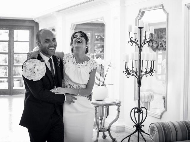 Il matrimonio di Francesco e Angela a Airola, Benevento 22