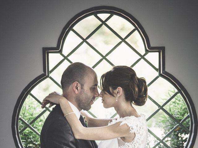 Il matrimonio di Francesco e Angela a Airola, Benevento 25