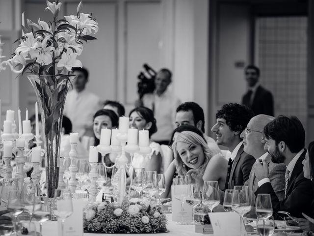 Il matrimonio di Francesco e Angela a Airola, Benevento 31