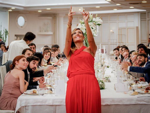 Il matrimonio di Francesco e Angela a Airola, Benevento 32