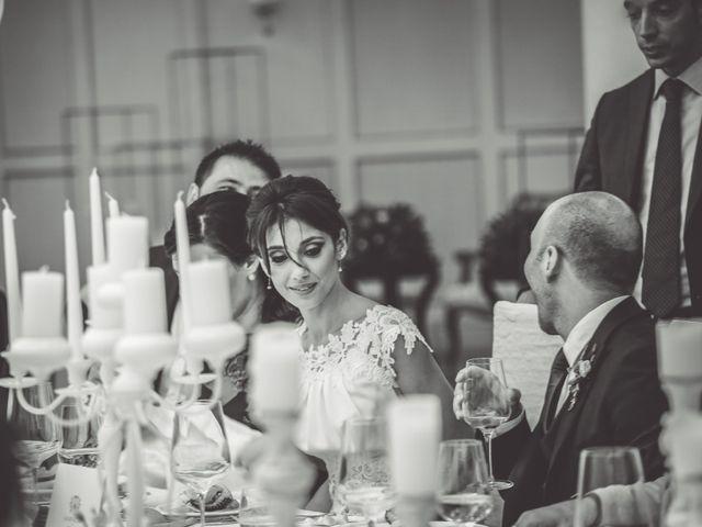 Il matrimonio di Francesco e Angela a Airola, Benevento 33