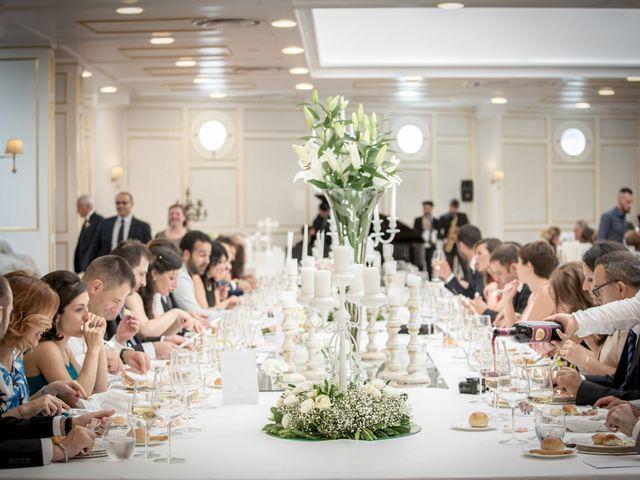 Il matrimonio di Francesco e Angela a Airola, Benevento 34