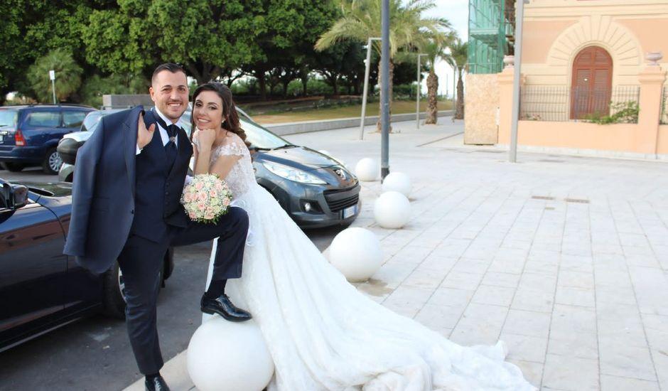 Il matrimonio di Antonino e Caterina  a Palermo, Palermo