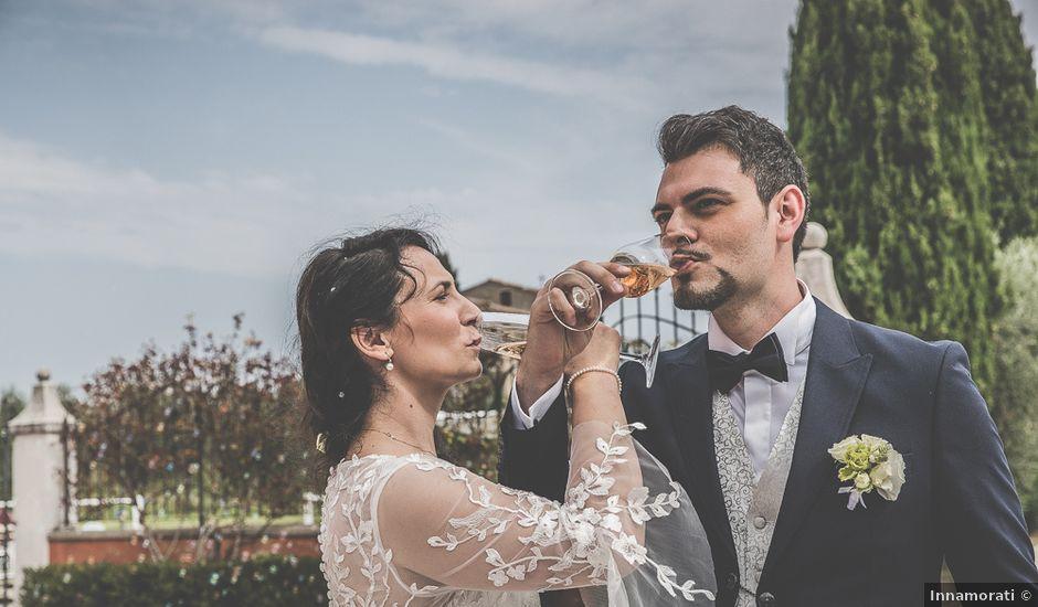 Il matrimonio di Silvia e Stefano a Desenzano del Garda, Brescia