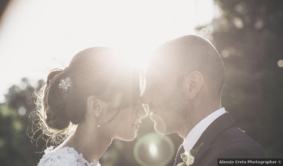 Il matrimonio di Francesco e Angela a Airola, Benevento
