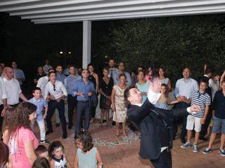 Le nozze di Claudia e Emanuel 1