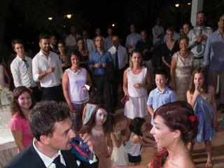 Le nozze di Claudia e Emanuel 2