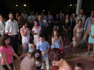 Le nozze di Claudia e Emanuel 3