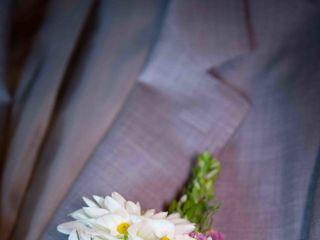 Le nozze di Silvana e Steve 1