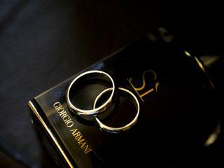 le nozze di Jana e Marco 1