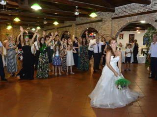 Le nozze di Ambra e Giancarlo 3
