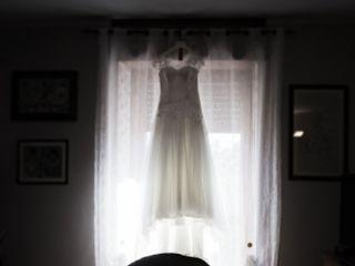 Le nozze di Valentina e Matteo 3