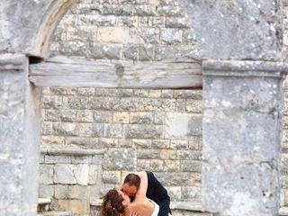 Le nozze di Nicola e Liliana