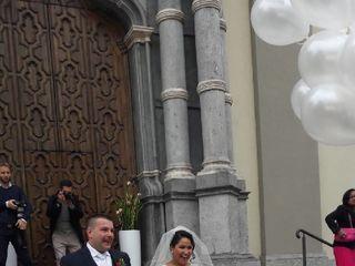 Le nozze di Natalia e Vittorio 1