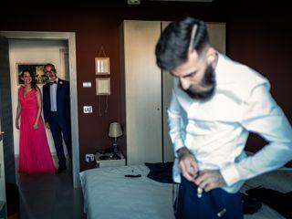 Le nozze di Cinzia e Antonio 3