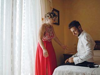 Le nozze di Roberta Ilaria e Michael 1