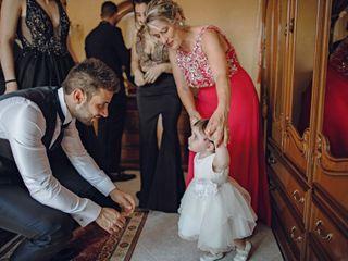 Le nozze di Roberta Ilaria e Michael 3