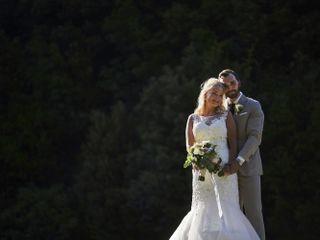 Le nozze di Wisam e Eleonor