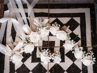 Le nozze di Francesca e Giancarlo 1