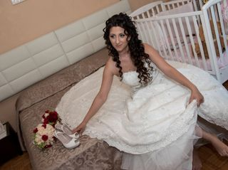Le nozze di Valentina e Pietro 3