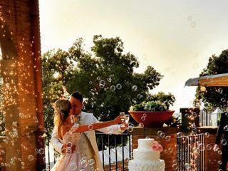 Le nozze di Ilaria e Dario 2