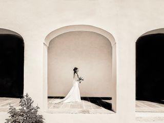 Le nozze di Yani e Fabrizio 1