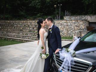 Le nozze di Yani e Fabrizio