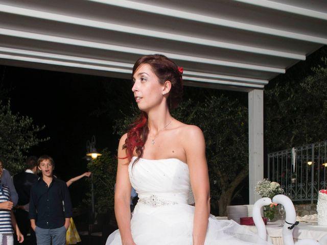 Il matrimonio di Emanuel e Claudia a San Marino, San Marino 5