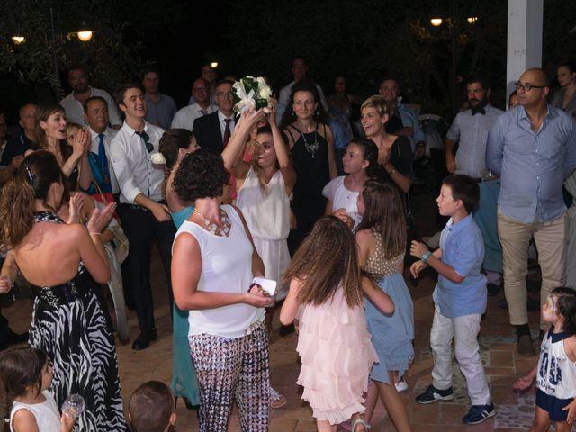 Il matrimonio di Emanuel e Claudia a San Marino, San Marino 6