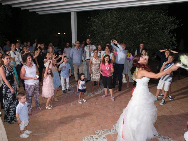 Il matrimonio di Emanuel e Claudia a San Marino, San Marino 7
