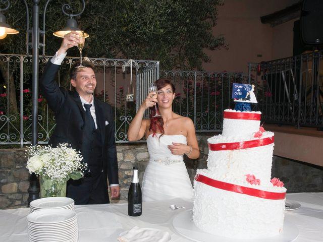 Il matrimonio di Emanuel e Claudia a San Marino, San Marino 9