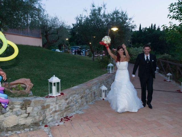 Il matrimonio di Emanuel e Claudia a San Marino, San Marino 12