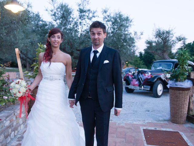 Il matrimonio di Emanuel e Claudia a San Marino, San Marino 13