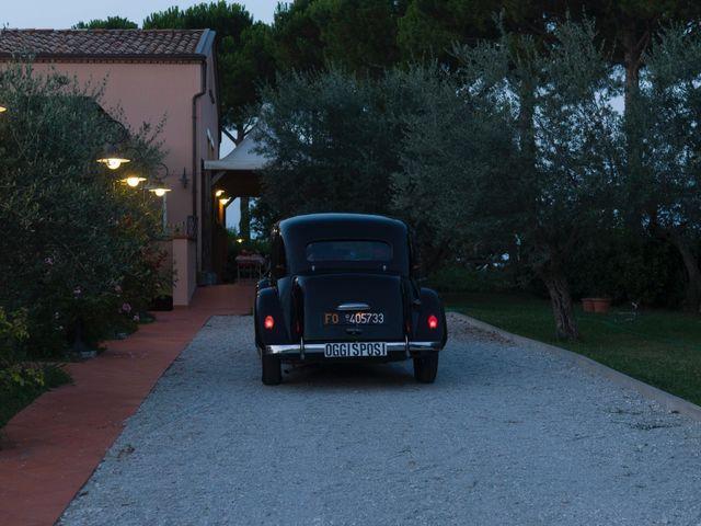 Il matrimonio di Emanuel e Claudia a San Marino, San Marino 14