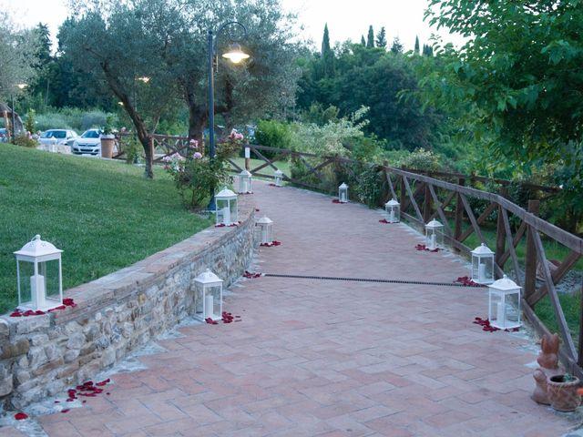 Il matrimonio di Emanuel e Claudia a San Marino, San Marino 15