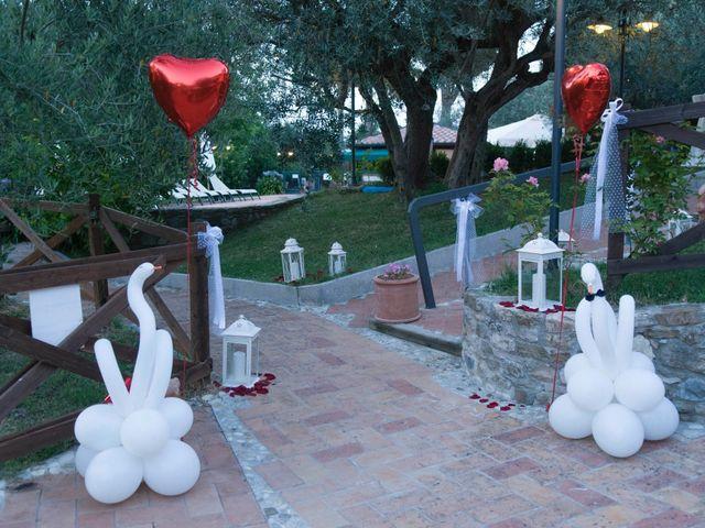 Il matrimonio di Emanuel e Claudia a San Marino, San Marino 16