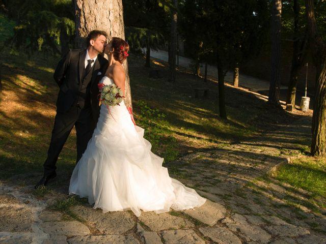 Il matrimonio di Emanuel e Claudia a San Marino, San Marino 17