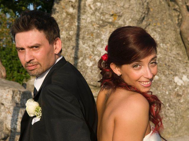 Il matrimonio di Emanuel e Claudia a San Marino, San Marino 30