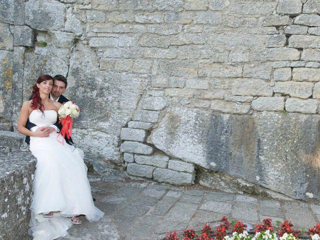 Il matrimonio di Emanuel e Claudia a San Marino, San Marino 32