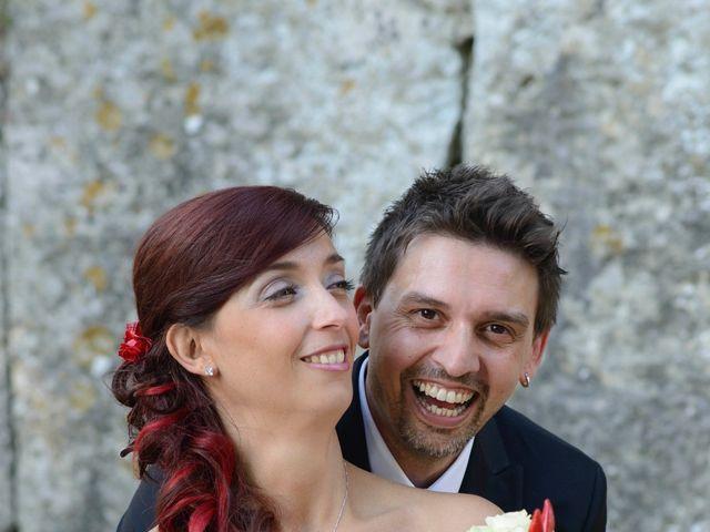 Il matrimonio di Emanuel e Claudia a San Marino, San Marino 33