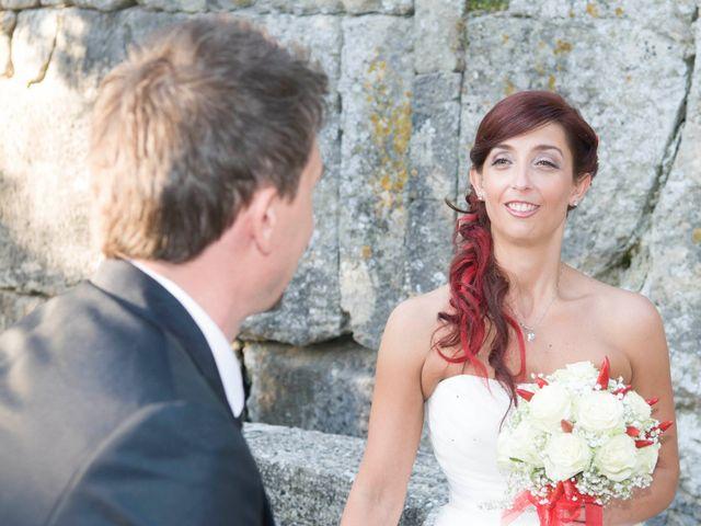 Il matrimonio di Emanuel e Claudia a San Marino, San Marino 34